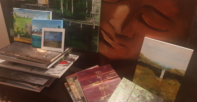 Obrazy na aukcje